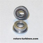 DENTAL BEARING KIT  FOR MIDWEST XGT, MIDWEST PUSH BUTTON.