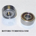 DENTAL BEARING KIT  FOR LABORATORY TD SERIES