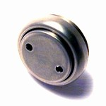 DENTAL PARTS - IMPACT AIR HEAD CAP PUSH BUTTON