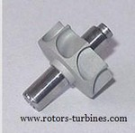 SIRONA T2 RACER   PUSH BUTTON ROTOR
