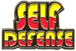 Self Defense Pin