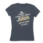 Official Junior Inspirational T-Shirt