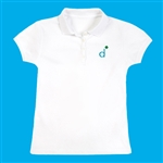 Daisy Polo Shirt