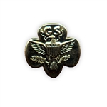 Traditional Girl Scout Membership Pin