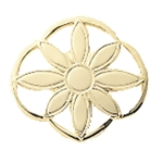 Daisy Girl Scout Membership Pin