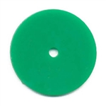Brownie Disc - Green