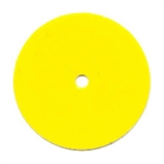 Junior Disc - Yellow
