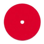 Senior Disc - Red