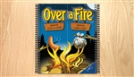 Cookbooks!- Over A Fire