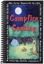 Cookbooks!- Campfire Cooking