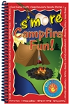 Cookbooks!- S'More Campfire Fun!