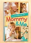 Cookbooks!- A Cookbook for Mommy and Me