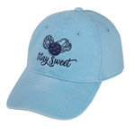 Stay Sweet Cookie Baseball Cap