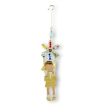 Daisy Girl Scout 30th Anniversary Ornament