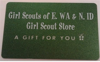 GSEWNI Gift Card Amount: $30.00