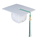 Girl Scouts Graduation Tassel