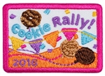 Cookie Rally 2016