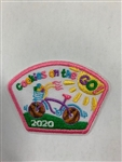 Cookies on the Go 2020 Fun Patch