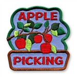 Apple Picking (Branch)