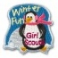 Winter Fun (Penguin)