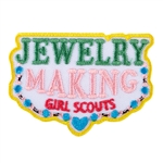Jewelry Making Fun Patch