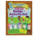 It's Your Planet Activity Set (Brownie - WOW)