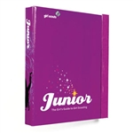 Junior Badge & Handbook