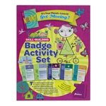 It's Your Planet Activity Set (Junior - Get Moving)