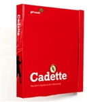 Cadette Badge & Handbook