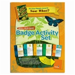 It's Your Planet Activity Set (Senior - Sow What?)