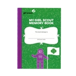 Junior Memory Book