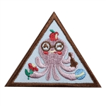 Brownie - Senses Badge