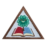 Brownie - My Family Story Badge