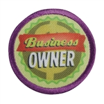 Junior - Business Owner Badge