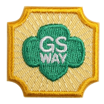 Video girl scout badge 12