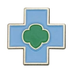 Safety Award Pin (Daisy)