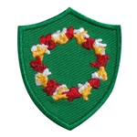 Lei Troop Crest