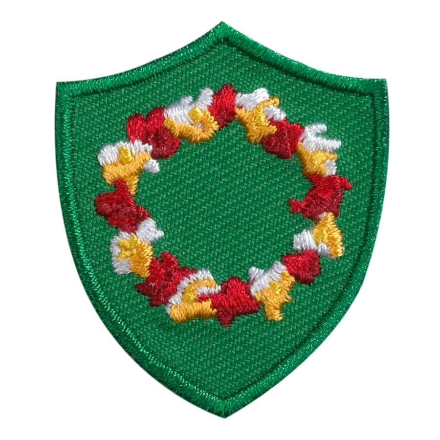 Troop Crests