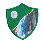 Waterfall Troop Crest