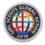 Global Action 2018