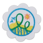 Daisy - Roller Coaster Design Challenge Badge