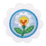 Daisy - Toy Business Designer Badge