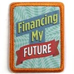 Senior - Financing My Future Badge