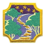 Ambassador Ultimate Recreation Challenge Badge