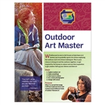 Ambassador Outdoor Art Master Badge Requirements