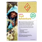 Cadette Trail Adventure Badge Requirements