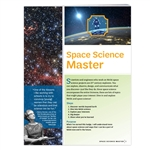 Ambassador Space Science Master Badge Requirements