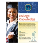 Ambassador College Knowledge Badge Requirements