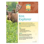 Senior Eco Explorer Badge Requirements