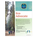 Ambassador Eco Advocate Badge Requirements